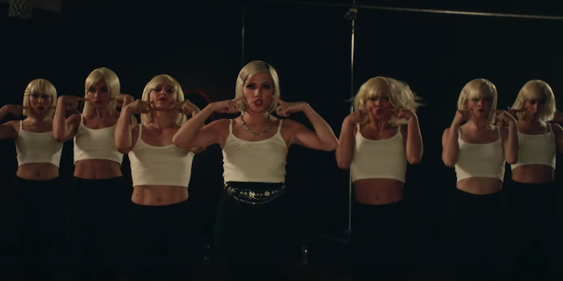 Carly Rae Jepsen's Too Much video watch