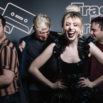 Charly Bliss Track by Track, photo by Ebru Yildiz young enough album stream