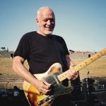 David Gilmour's Live at Pompeii