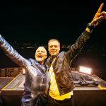 David Lee Rother Armin Van Buuren