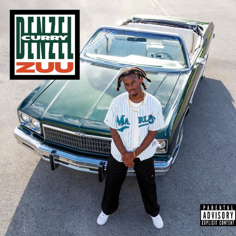 Denzel Curry ZUU album cover artwork Top 50 Songs of 2019