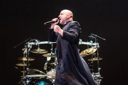 Disturbed at 2019 Sonic Temple Festival