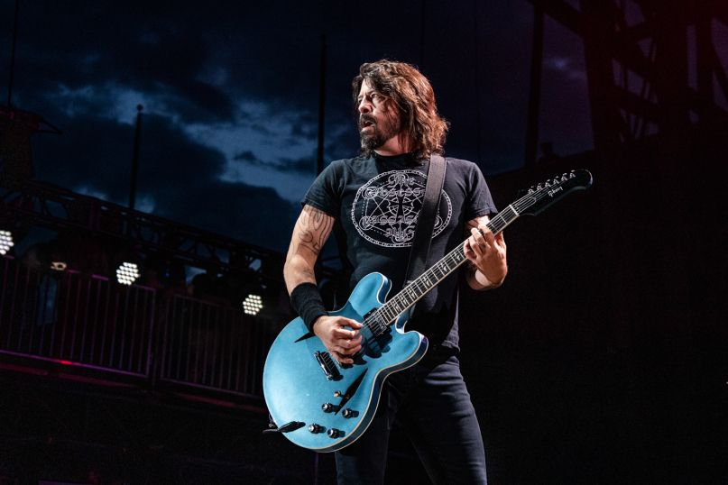 Foo Fighters New Album 2020 Foo Fighters Hope to Release New Album in 2020 | Consequence of Sound