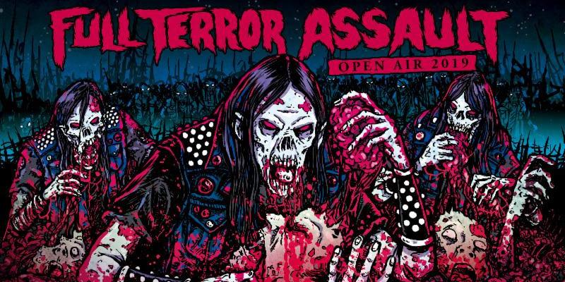 Full Terror Assault festival