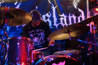 Eyehategod at Brooklyn's Kingsland