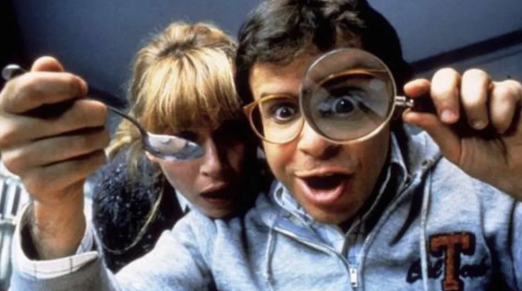 What Ever Happened To The Cast Of Honey I Shrunk The Kids Consequence Of Sound Dezember 1972 in lusk, wyoming) ist ein us amerikanischer filmschauspieler und filmproduzent. cast of honey i shrunk the kids