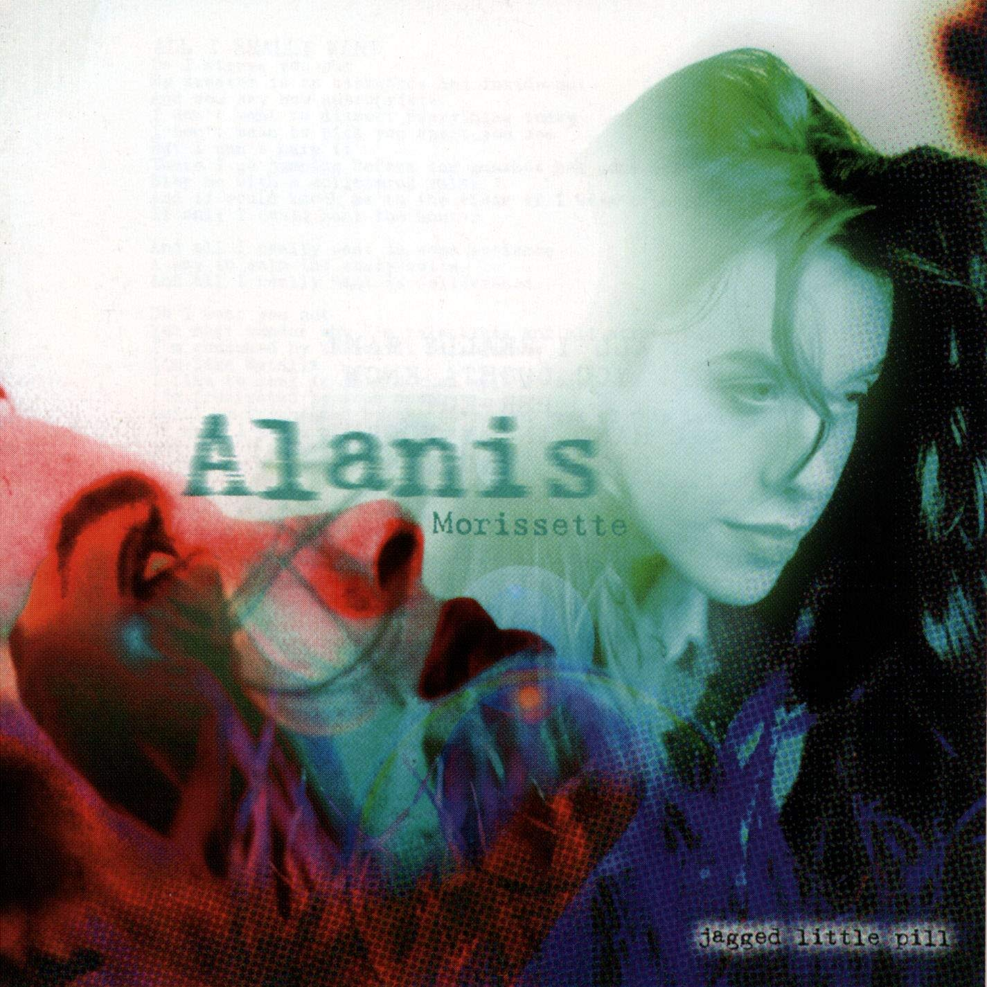 Alanis Morissette's Jagged Little Pill musical sets Broadway debut
