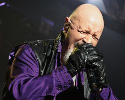 Judas Priest at Paramount in Huntington, NY