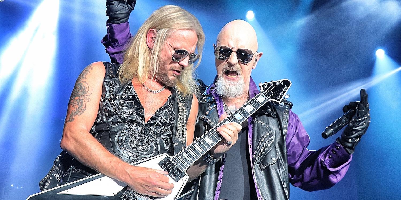 Judas Priest at Paramount in Huntington, NY