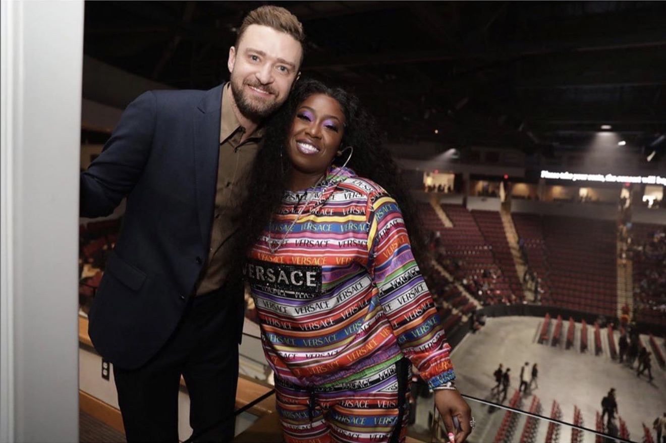 Justin Timberlake Missy Elliott honorary degrees berklee college of music