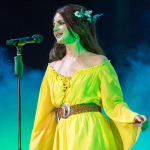 Lana Del Rey Sublime Doin Time Cover Song Stream David Brendan Hall