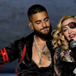 Madonna at Billboard Music Awards 2019
