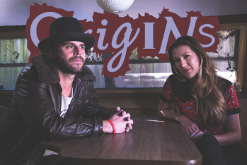 Mara Connor and Langhorne Slim Someone New Schuyler Howie origins new song stream