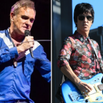 Morrissey Philip Cosores Johnny Marr Heather Kaplan The Smiths Feud Quote Legacy