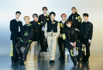 NCT 127 Stream We Are Superhuman EP