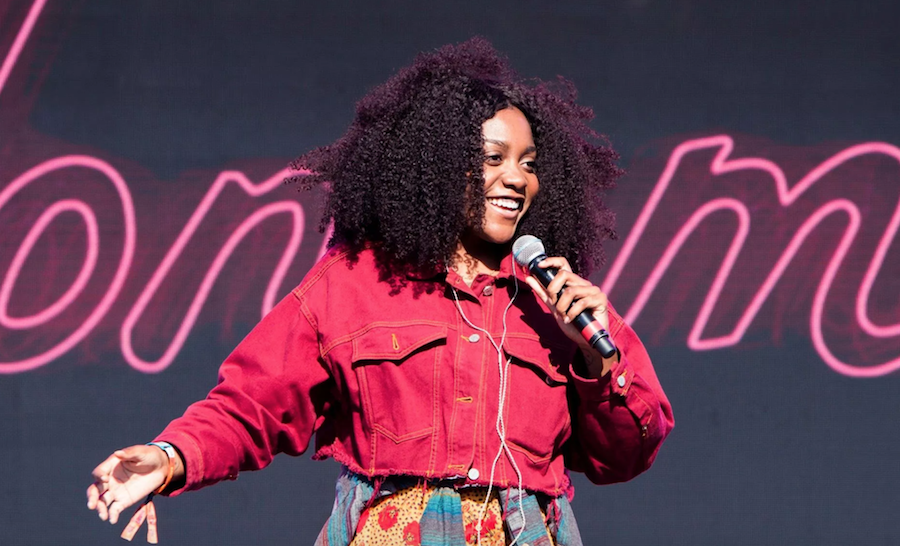 Noname reveals the title of her new album: Factory Baby