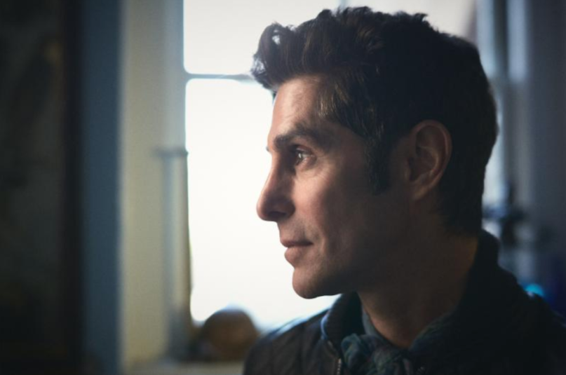 Perry Farrell Machine Girl Stream Meeno New Song