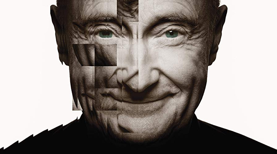 Phil Collins announces B-sides and remixes compilations