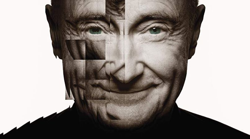 Phil Collins Other Sides Remixed Sides Digital Album Releases