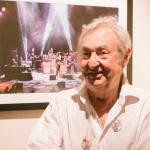 Nick Mason, Pink Floyd, CBE