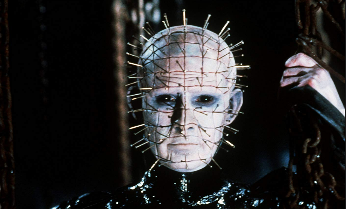 Batman Begins screenwriter to reboot Hellraiser