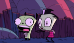 Invader Zim feature image