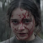 Aisling Franciosi in The Nightingale Trailer