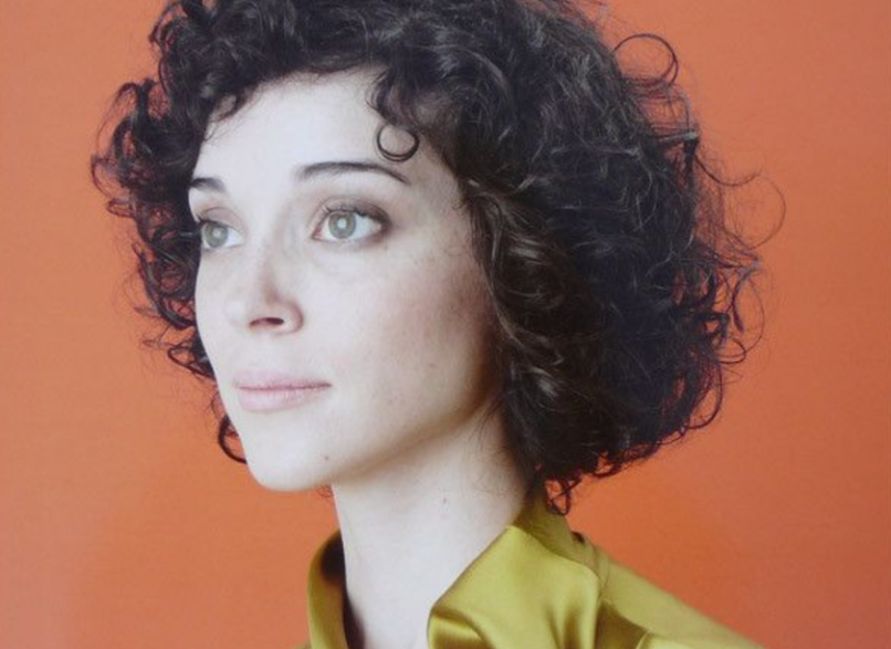 St Vincent actor 10th anniversary essay