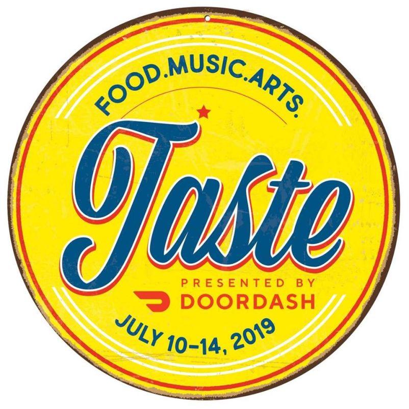 Taste of Chicago 2019