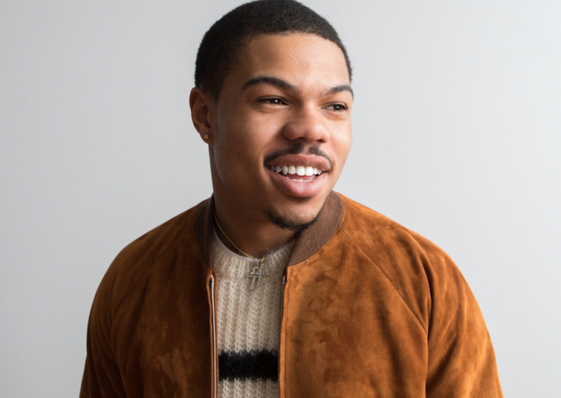 Taylor Bennett American Reject EP Stream