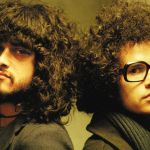 The Mars Volta 2019 new album reunion