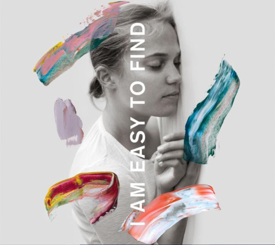 he National - I Am Easy to Find