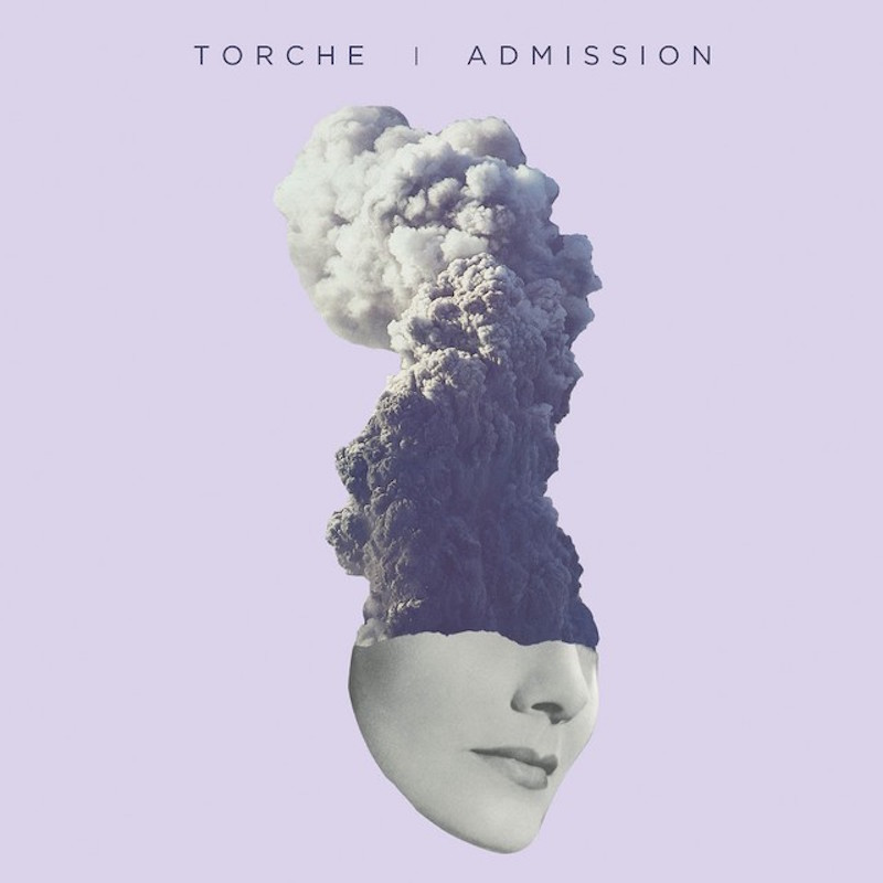 Torche Admission album artwork Slide