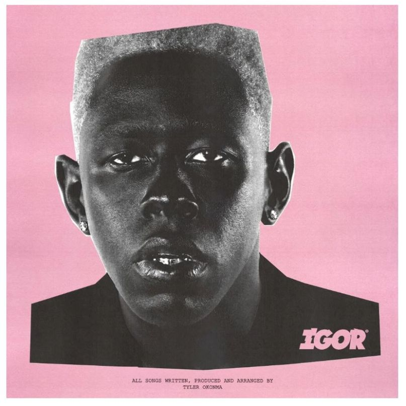 Tyler, the Creator Blossoms on the Masterful IGOR | Album