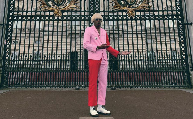 Tyler the Creator's UK ban lifted, unsuccessfully attempts to stage surprise pop-up show