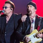 U2 The Joshua Tree Tour 2019 Asia Australia David Brendan Hall