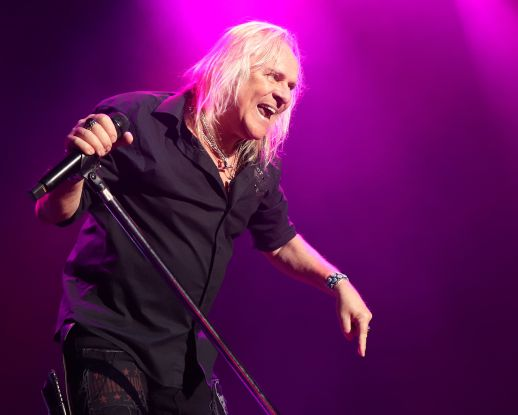 Uriah Heep at Paramount in Huntington, NY
