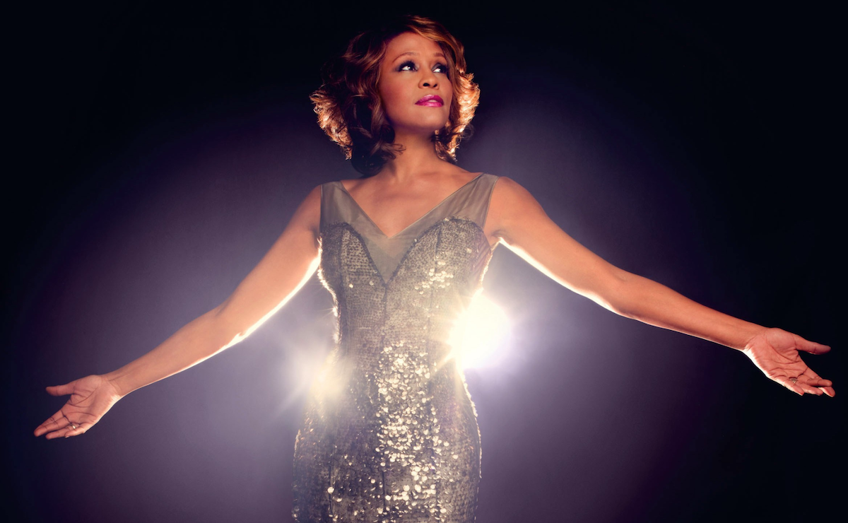Whitney Houston hologram tour in the works