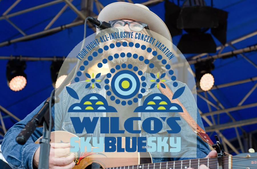 Wilco announce Sky Blue Sky destination festival: Courtney Barnett, Sharon Van Etten, Kamasi Washington
