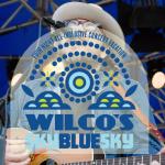 Wilco, photo by Ben Kaye Sky Blue Sky Mexico Destination Festival