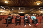 Wu-Tang Clan (Showtime) of Mics and Men EP stream