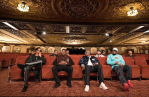 Wu-Tang Clan (Showtime) of Mics and Men EP