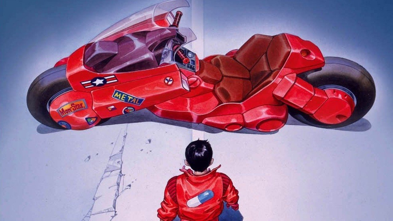 Taika Waititi's Akira Remake Gets Release Date | Film News ...
