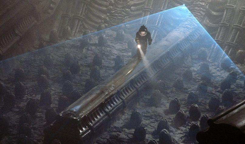 alien 1979 sigourney weaver ridley scott