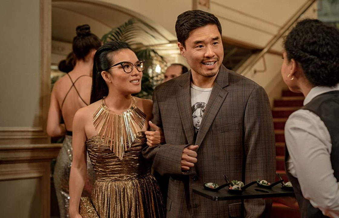 always be my maybe netflix ali wong randall park