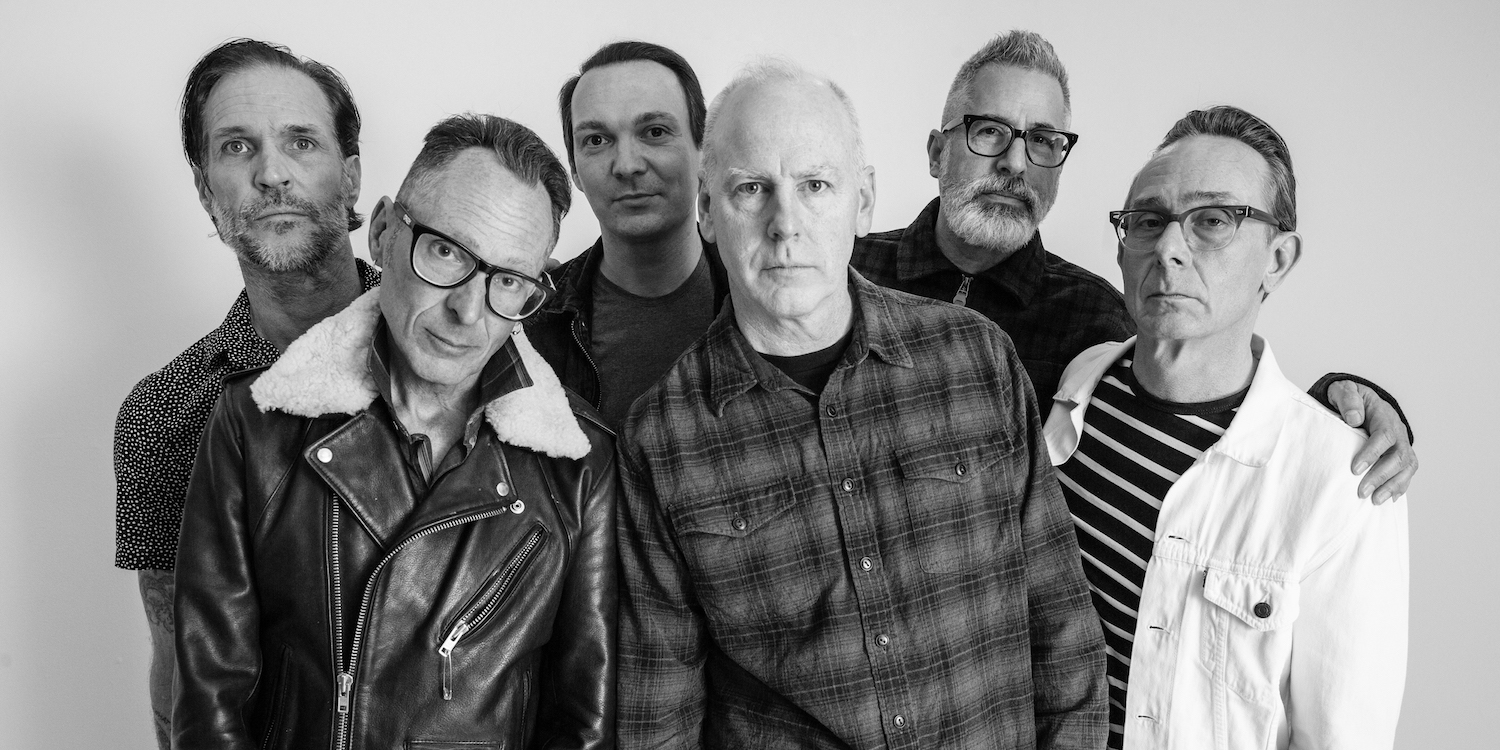Bad Religion announce 2019 North American tour dates