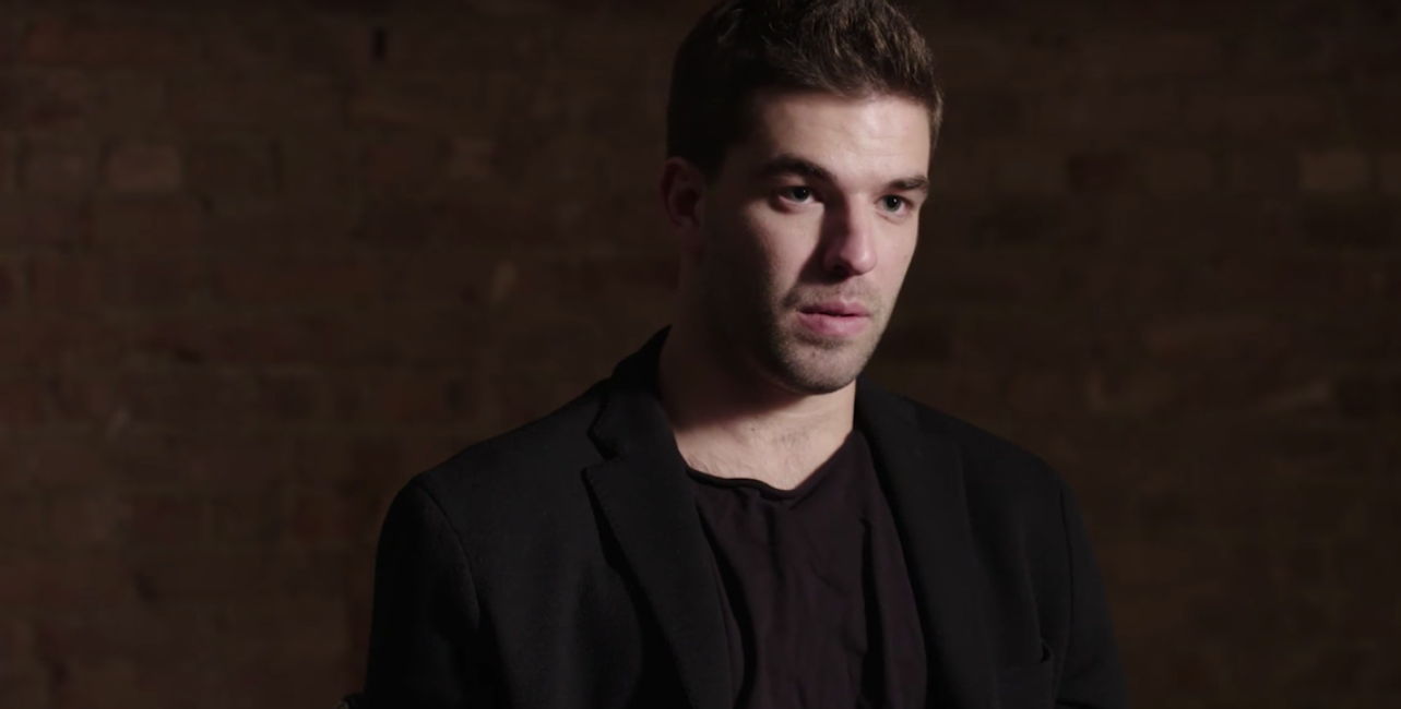 Fyre Festival's Billy McFarland is writing a terribly titled memoir from prison