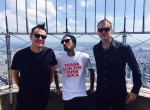 Blink-182 blame it on my youth new song music release