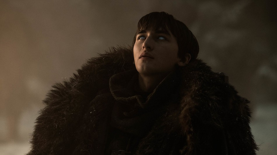 Bran Stark, Game of Thrones, HBO, Final Season