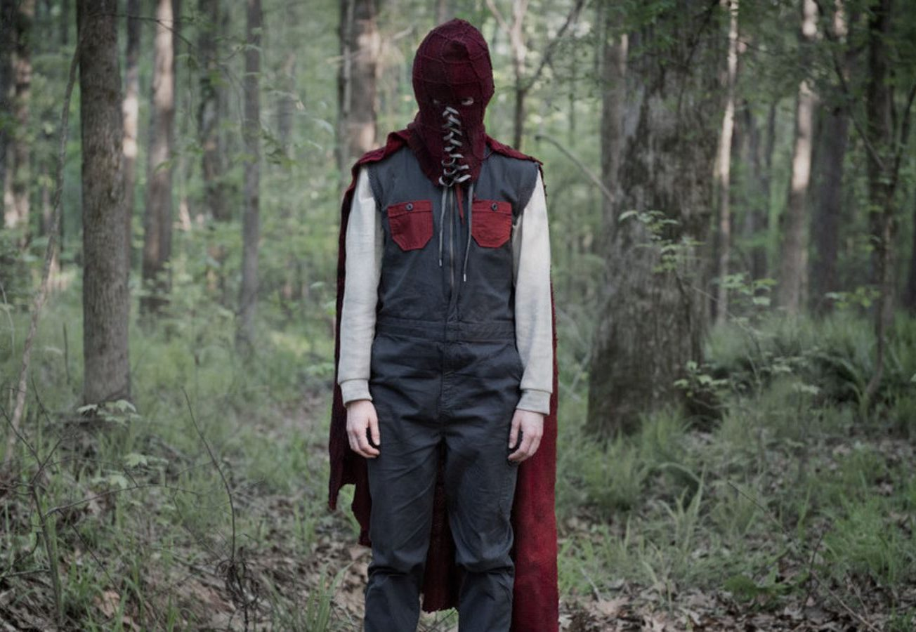 brightburn movie david yarovesky james gunn mark gunn brian gunn